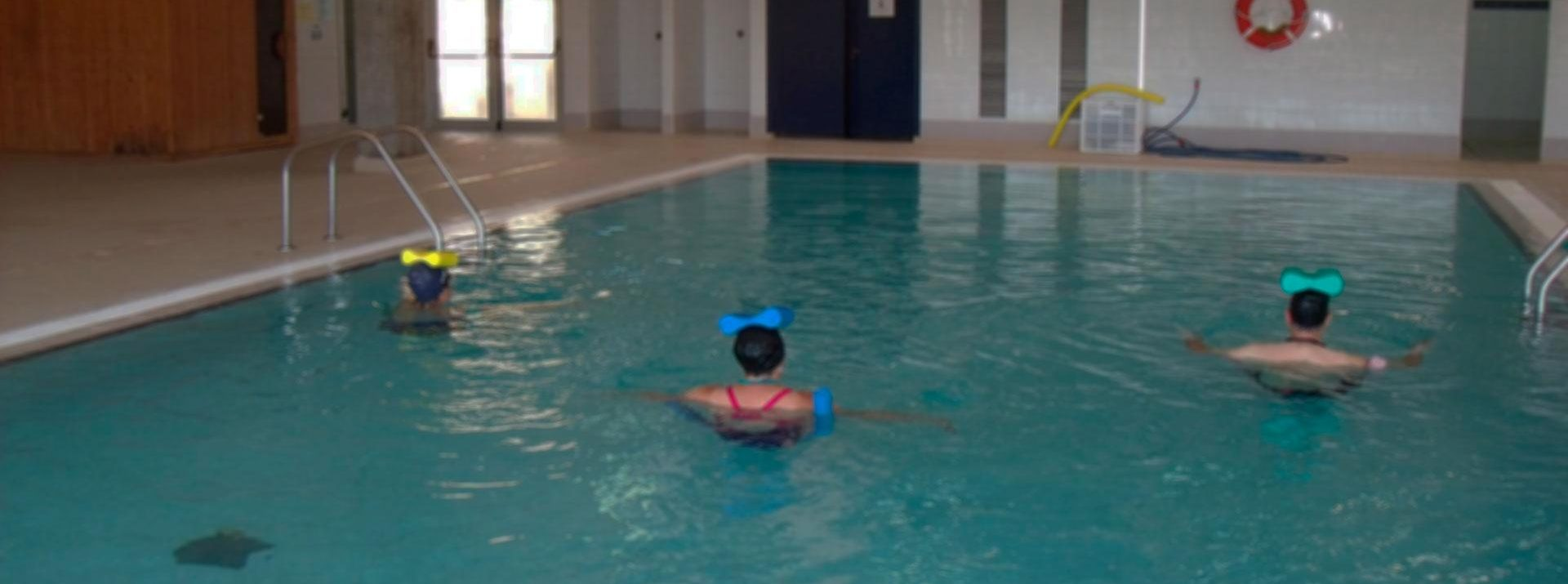 Therapeutic Swimming, Pregnant, Children, Aqua Health...